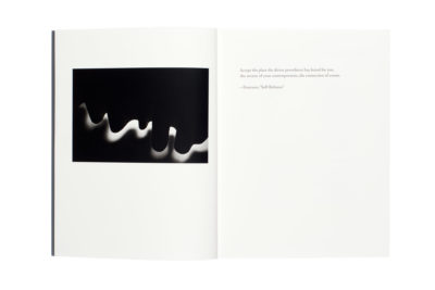 Promesse du Bonheur: Poems by Michael Fried, Photographs by James Welling